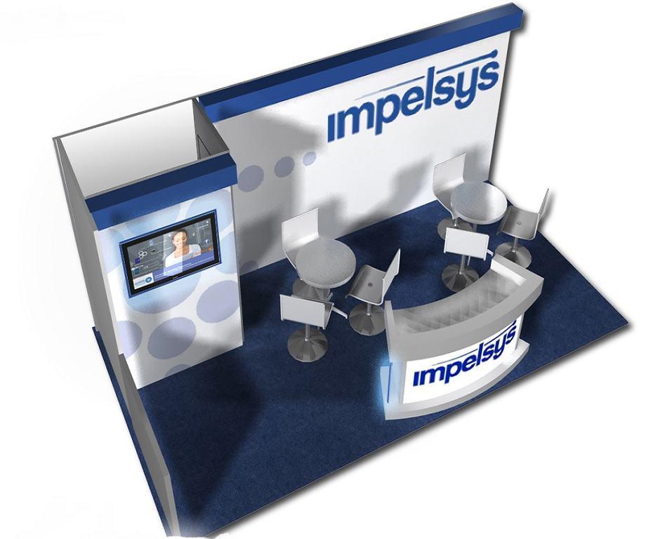 Impelsys-Top-Diagnol-View