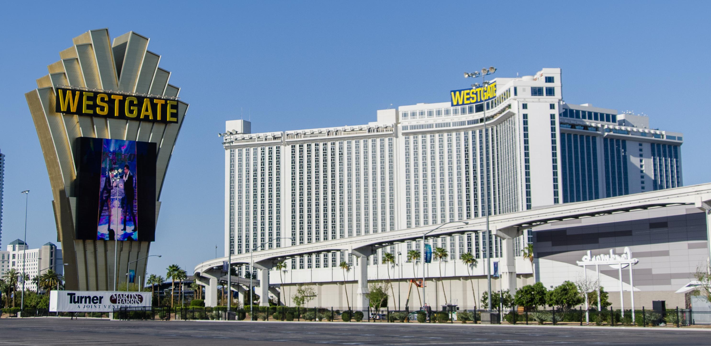 Westgate Casino Las Vegas